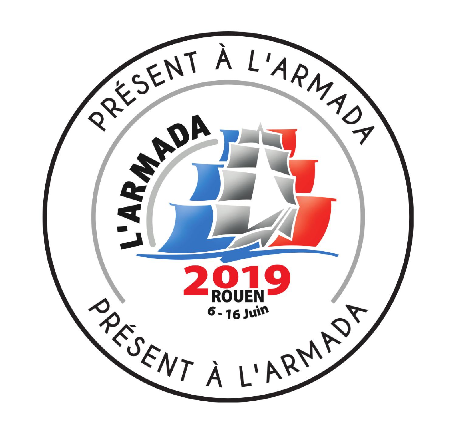 AGENCE VIA : FOURNISSEUR OFFICIEL DE L'ARMADA 2019 !